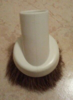 dusting brush horsehair for upright canister central vac shop vacuums