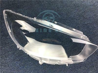 Auto Right Headlight Transparent Lens Cover For Mazda CX-5 2013 2014 2015