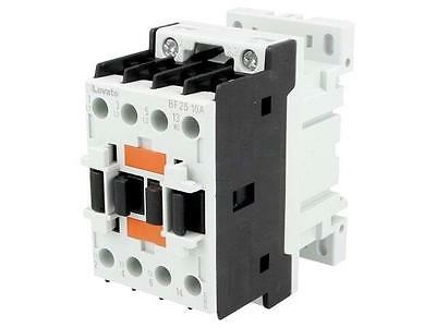 BF2510A230 Contactor3-pole Auxiliary contacts NO 230VAC 25A no x3 DIN