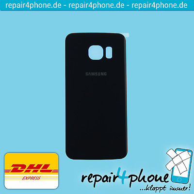 Samsung Galaxy S7 G930F Backcover Deckel Akkudeckel Reparatur Gold