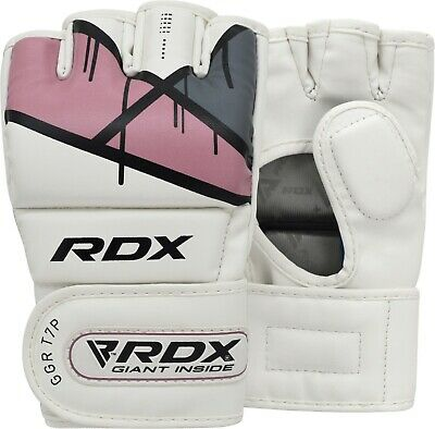 RDX Protector Guard Wrestling Helmet Head Gear Boxing MMA Combat Punch Safety