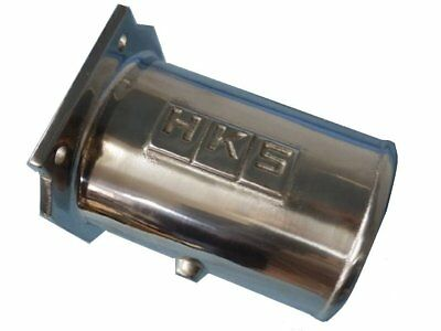 HKS 1599-SN003 Air Flow Less Adapter for Skyline GT-R R32 R33 R34 RB26