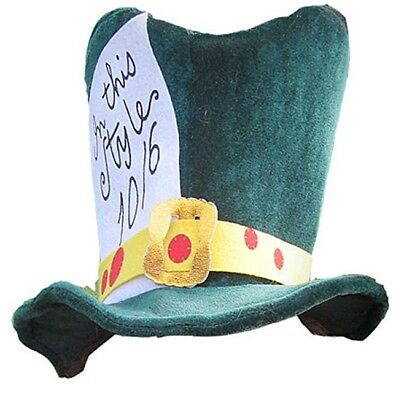 MaD HaTTeR Madhatter Adult Top HAT