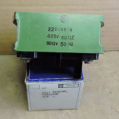 GE General Electric 22D156G4 Renewal Coil *New In Box*