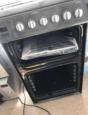 Leisure Zenith 110 Double Oven Cooker 163 50 00 Picclick Uk
