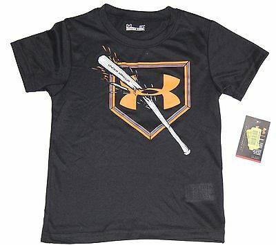 Under-Armour-Boys-T-Shirt-Tee-Size-2T New with tags