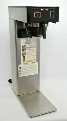 Bunn TB3Q Commercial Iced Tea Brewer 3 Gallon Machine QuickBrew 36700.0096 120v