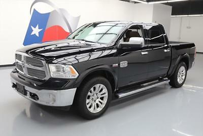 2014 Ram 1500  2014 RAM 1500 LONGHORN CREW 4X4 HEMI SUNROOF NAV 57K MI #191677 Texas Direct