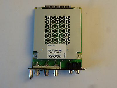 Panasonic Monitor Terminal Expansion board TY-42TM6A