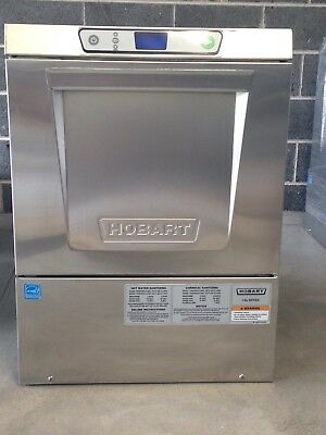 Hobart Undercounter Dishwasher LXEH Energy Star