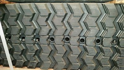 Bobcat T190 Rubber Track 320*86*49 13 months warranty 1100hrs