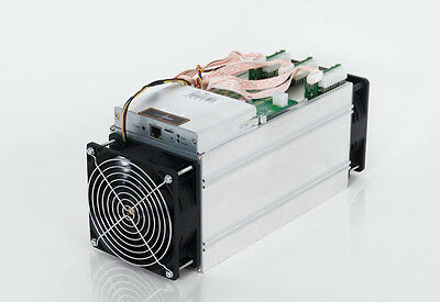 Brand New *Sealed* Antminer S9 13.5TH/s Miner On Hand And ready To ship