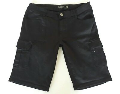 Just Jeans womens cargo shorts size 12