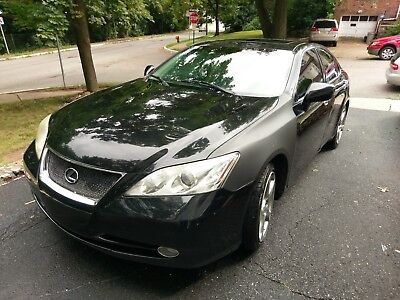 2007 Lexus ES 350  2007 Lexus Es350 in great condition!!!