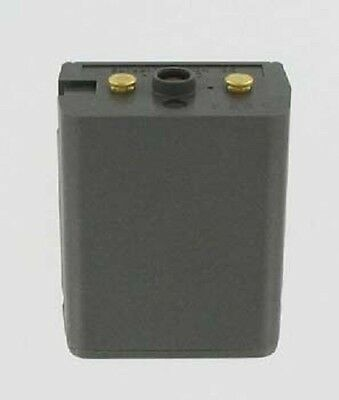 Bendix King LAA125MH Tank replacement battery, 2000mAH, 18 Month Warranty