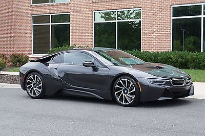 2016 BMW i8 Giga - FREE VEHICLE SHIPPING!* 2016 BMW i8 Giga World * Only 3k miles * Perfect condition