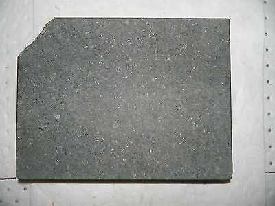 """Pro Granite Inspection Surface Plate 12"""" L x 9"""" W x 2"""" Thick Grade B 00150003"""