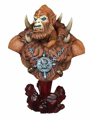 Tweeterhead Masters Of The Universe Beast Man 1:4 Scale Bust