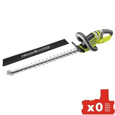 Ryobi ONE+ OHT1855R 18V Cordless Hedge Trimmer with Hedge Sweep (Body Only)
