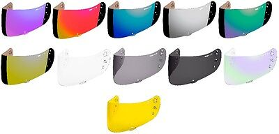 Icon Optics Shield Visor For Airframe *pro* & Airmada Helmets - Choose Color!