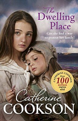 The Dwelling Place by Catherine Cookson New Paperback Book