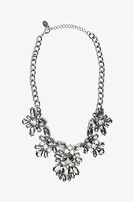 NEW Alannah Hill - Women's - Dark Crystal Necklace