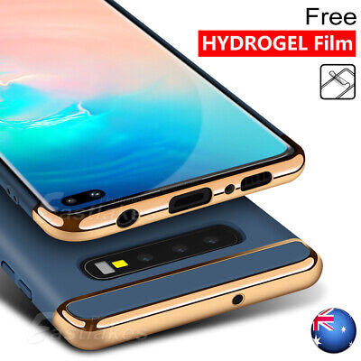 Luxury Slim Shockproof Thin Skin Case Cover for Samsung Galaxy S10 Plus S10e 5G