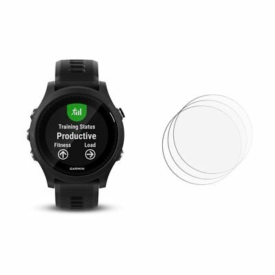 2 x New HD High Quality Accessories For Garmin Forerunner 935