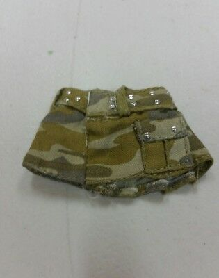 Barbie/bratz Dolls Skirt (27)