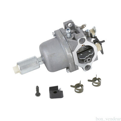 Carburetor Carb Kit with Fuel Line for BRIGGS and STRATTON 792768 Free Shipping