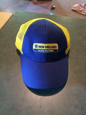 Kids New Holland Hat