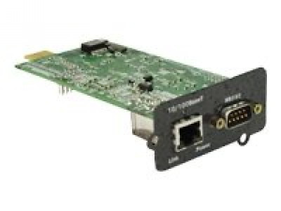 Liebert IntelliSlot Web Card