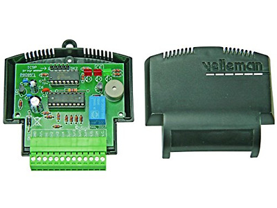 Velleman Mini PIC-PLC Application Module