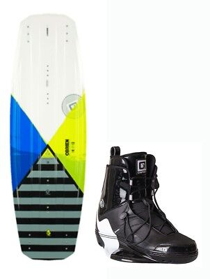 2017 O'Brien SOB | Nomad Grind Cable Wakeboard Package 136| 140| 144. 66849