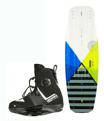 2017 O'Brien SOB | Nomad Junior Cable Wakeboard Package 128 | UK 1-5. 67756