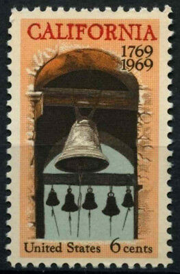 USA 1969 SG#1360 Bicentenary Of California MNH #D55447