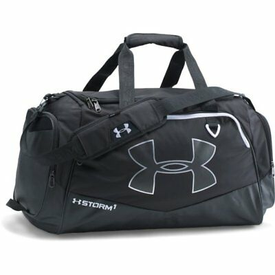 New Under Armour Storm Undeniable II Medium UA Duffle Bag 1263967