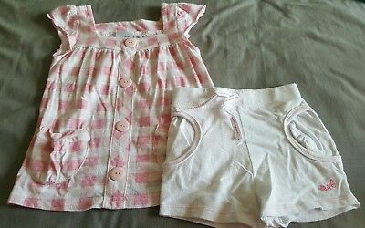 baby girls 18-24 months NEXT outfit