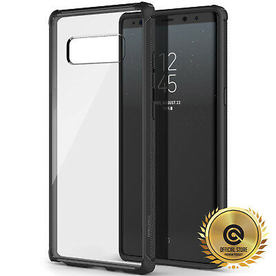 OBLIQ® [Naked Shield] Cases ShockProof Clear Slim Fit For Samsung Galaxy Note 8