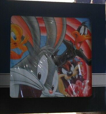 Looney Tunes Classic Collection Canvas art (lot of 2 different ones)