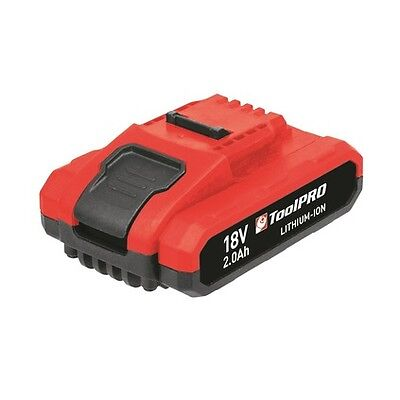 ToolPRO Battery Pack - 18 Volt
