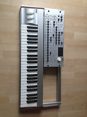 korg radias keyboard only in excellent condition stand in another sale