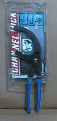 NEW Channellock 209 9-Inch Oil Filter / PVC Plier