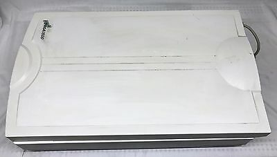 Microtek ScanMaker 9800XL Flatbed Scanner TMA 1600 Transparency X Ray