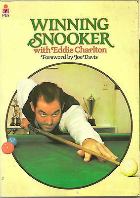 Winning Snooker by Eddie Charlton