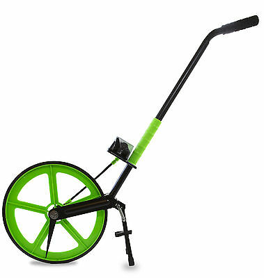 Measuring wheel - HEAVY DUTY version with stand and bag