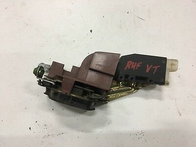 Holden Commodore VT VX VY VZ. central locking actuator Front Drivers Right. RHF