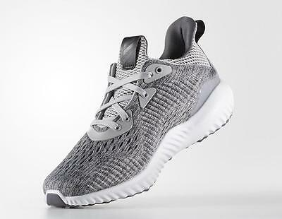 9c13cd441 1708 ADIDAS ALPHABOUNCE EM Big Kids  Running Shoes BY3423 -  139.90 ...