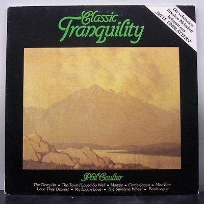 (o) Phil Coulter - Classic Tranquility