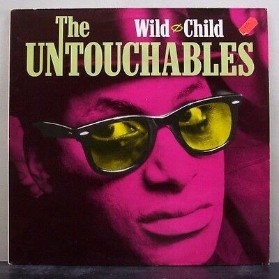 (o) The Untouchables - Wild Child